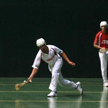 1/2 FINALES Championnat Pays Basque à Paleta cuir