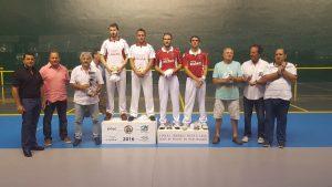 Basterot Dardenne Champions 2016