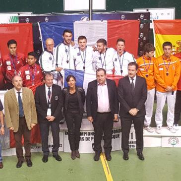 Championnats du Monde Espoirs